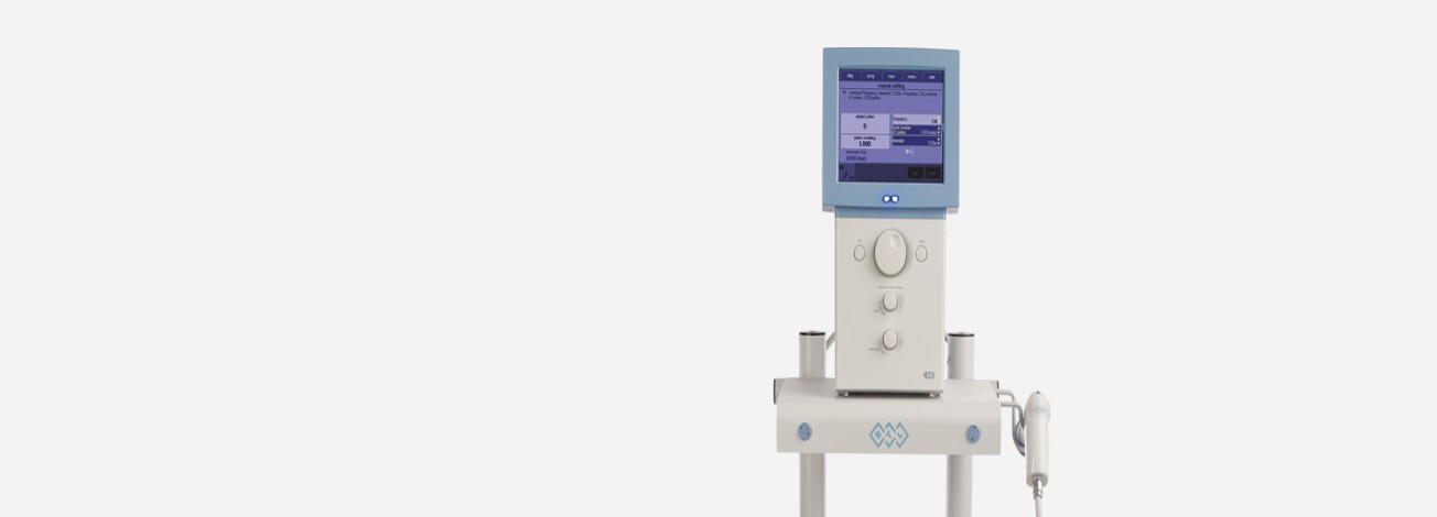Ηλεκτροθεραπεία - EMS